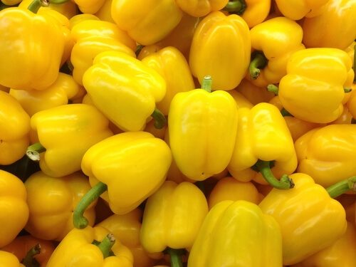 peppers-yellow